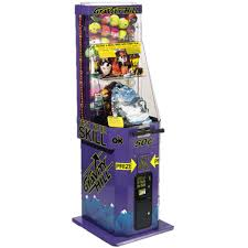 Arcade Vending Machines Beauteous Gravity Hill Skill Arcade Game Gumball