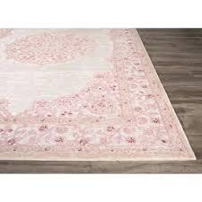 round nursery rug pink nursery rug and white area round for baby room rose light pink round nursery rug