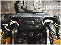 7 3l uvc harness clips dts articles articles articles dts if no connector or wiring faults are found replace the affected injector and retest the system let s take a closer look at the connector in question