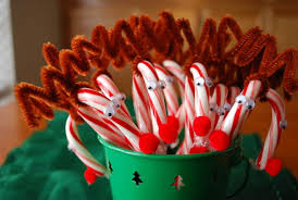 How To Decorate Candy Canes wonderfull candy cane decorations Candy Cane Decorations for 35