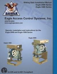 eagle access control systems. Fine Control In Eagle Access Control Systems L