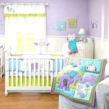 elephant nursery bedding baby grey crib sets boy el target nursery bedding