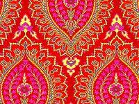 Принты: лучшие изображения (493) | Принты, Текстильные ...