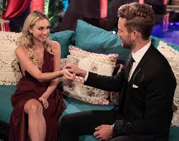 Corinne Olympios Got Engaged After Nick Viall Split | PEOPLE.com