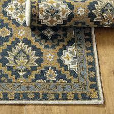hand hooked rug designs rugs ballard round area
