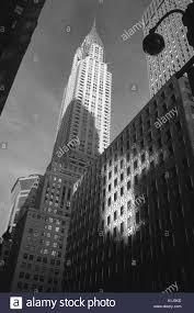 famous architectural buildings black and white. Exellent Architectural AHP75983 American Tall Famous Structure In Black And White Cryslar Building  New York NY USA United States Of America Throughout Famous Architectural Buildings Black And White A