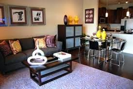 terrific small living room. Small Living And Dining Room Decorating Ideas Awesome Concept Terrific Nail The Combo Space Distribution