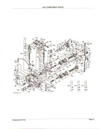m9540 kubota wiring schematic wiring diagram libraries need to see the parts diagram for the transmission of a kubota l3010hstfull size image