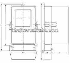 single phase kwh meter wiring diagram wiring diagrams wiring diagram kwh meter