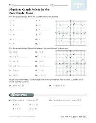 Graph Paper Art Worksheets Main Ideas Worksheets High School