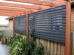 Outdoor Room Dividers Privacy Screens Divider Amazon Intended For Prepare 5