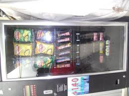 Dvd Vending Machines For Sale Impressive Vending Machines For Sale Miscellaneous Goods Gumtree Australia
