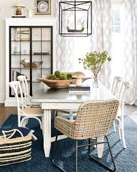 pairing together head chairs and side chairs ballard designs