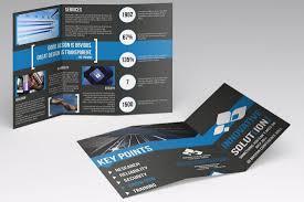 20 Best Tri Fold Brochure Templates Word Indesign Design Shack