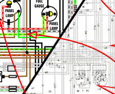 items in prosperos wiring diagrams shop on ford mustang 1965 color wiring diagram 11 x 17 a3