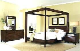 Metal Canopy Bed Frame Unique Ellipse West Elm Sawyer ...