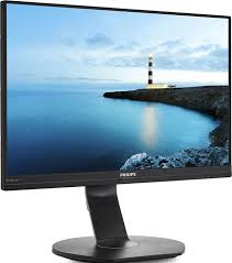 "Купить <b>монитор Philips 241B7QUPEB</b> 23.8"", черный. Цена на ..."
