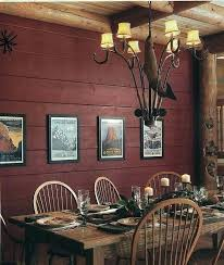 best rustic wall decor ideas and designs for lodge cabin wallpaper fireplace sconces