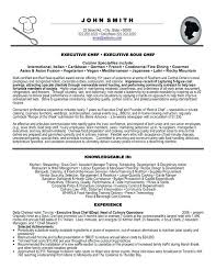 Sample Resume For Cook Sample Resume For Cook Position Sample Cover ...
