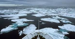 Image result for methane bomb arctic
