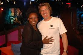 Are Robin Quivers and Jim Florentine Officially Dating? | Howard Stern
