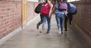 Duas meninas atropeladas em frente a escola em Vale de Cambra