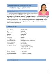 Wonderful Resumes In India Gallery Documentation Template