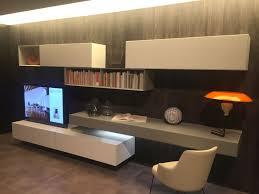 contemporary home office furniture tv. Tv Rooms Furniture. Exellent Living Room With Desk Area And Contemporary Home Office Furniture I