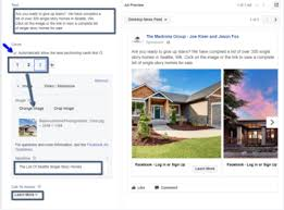 real estate ad how to generate 100 real estate seller leads with facebook ads in 2