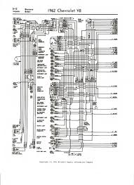 chevrolet impala wiring diagramvehiclepad 1962 chevy impala i need a complete wiring diagram