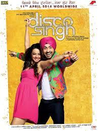 Watch Disco Singh (2014) (Panjabi)   full movie online free