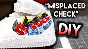 Cool Air Force One Designs