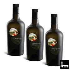 olive oil bottles extra virgin blend glass bulk