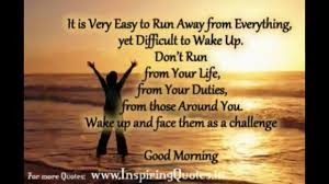 Inspiring Good Morning Quotes And Wishes With Beautiful Images