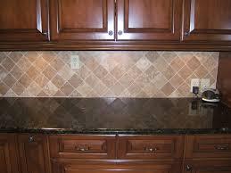 Of Kitchen Backsplash Kitchen Backsplashes For Dark Cabinets Home Design And Decor