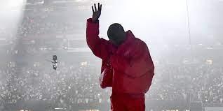 Kanye West Announces Donda Album ...