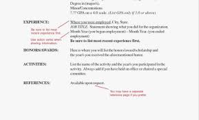 What Is The Best Resume Font Size And Format What Is The Best