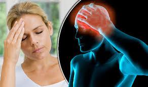 brain pressure symptoms signs of intracranial hypertension