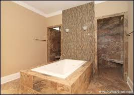 bathroom floor plans walk in shower fresh walk through shower floor plans through home plans ideas