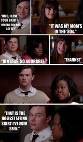 glee on Pinterest | Rachel Berry, Lea Michele and Glee Cast via Relatably.com