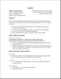 Objective For Resumes Delectable General Objective Statement For Resume Samples Basic Statements