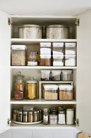 Kitchen Cupboard Organizing 17 Best Ideas About Kitchen Cabinet Organization On Pinterest