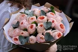 Пионовидные розы – купить в Москве <b>букет из пионовидных роз</b> ...