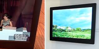 impeccable quality with the nix advance photo frame