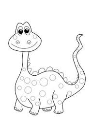Dinosaur For Kids Free Coloring Pages On Art Coloring Pages