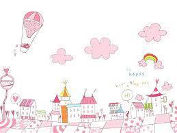 Cute Pink Wallpapers - Top Free Cute ...