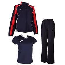 Mikasa Aurora (Women) <b>Спортивные костюмы</b> MT147083 купите в ...