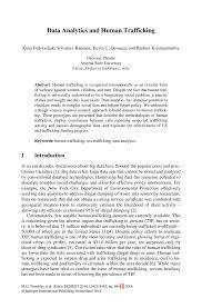 research paper on human trafficking drureport web fc com critical essay topics on human trafficking custom essays term