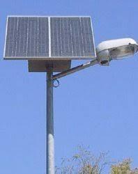 Solar Street Light System In Nigeria  Felicity Solar Power Solar System Street Light