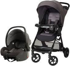 safety 1st smooth ride travel system with onboard 35 lt infant car seat monument 2